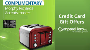 Morphy Richards Accents Toaster Comparehero My Promotion Morphy Richards Toaster With Standard