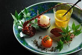 japonais cuisine la cuisine kaiseki une expérience inoubliable de la gastronomie