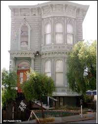 victorian edwardian architecture in san francisco paragon