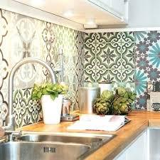 adhesif mural cuisine adhesif carrelage mural cuisine exceptionnel