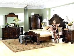 bedroom sets ashley furniture ashley millennium bedroom furniture north shore bedroom set