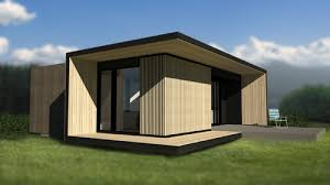 flat pack homes jetson green form forest flat pack cabins
