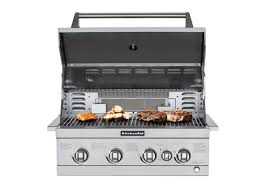 Kitchen Aid Gas Grill by Kitchenaid 740 0780
