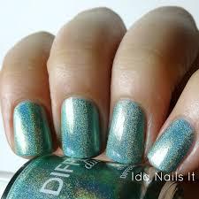ida nails it different dimension pretty nauti collection