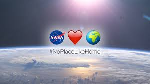 news nasa celebrates earth day with noplacelikehome event