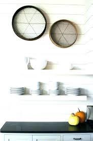 kitchen wall decorations ideas large kitchen wall decor wall arts country style wall country