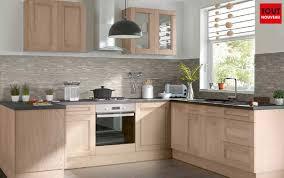 cuisine bricot depot charming plan de travail cuisine blanche 14 les cuisines brico