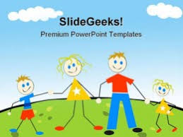 family powerpoint themes family powerpoint templates