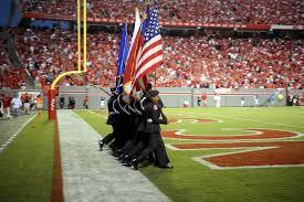 Raleigh Flag N C State Military Appreciation Day U003e Seymour Johnson Air Force
