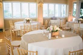 how to make burlap table runners for round tables lesner inn catering club virginia beach wedding from jodi miller