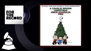 original brown christmas for the record a brown christmas grammy