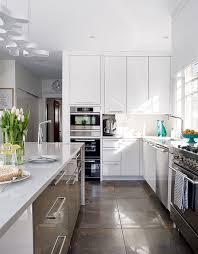 cuisine blanches une cuisine blanche les idées de ma maison