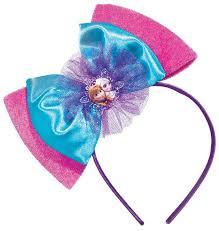 frozen headband disney frozen deluxe headband birthdayexpress