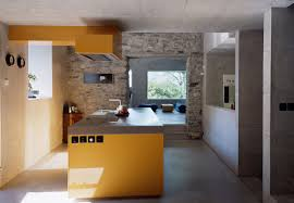 Kitchen Wall Painting Ideas Kitchen Handsome Blue And Yellow Kitchen Decoration Using Light