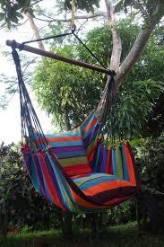 hanging hammocks patio accessories flora decor