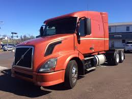 2008 volvo semi truck used volvo trucks for sale