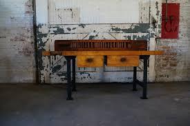 Industrial Work Table by Industrial Work Bench Progressive