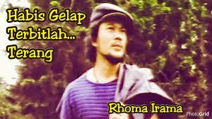 film rhoma irama full movie tabir kepalsuan habis gelap terbitlah terang rhoma irama original video clip