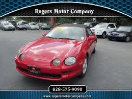 1995 toyota celica for sale used toyota celica for sale in asheville nc edmunds