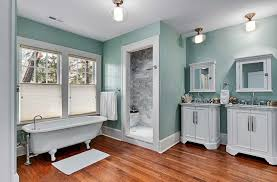green and white bathroom ideas white ceiling paint with mint green wall color for classic