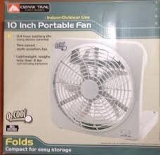 o2cool 10 inch battery or electric portable fan cheap battery powered fan cing find battery powered fan cing