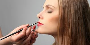 makeup artist how to behave on a makeup appointment lipstick make up institute