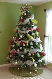 tree ribbon garland for sale decoration ideas all about