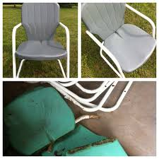 the 25 best old metal chairs ideas on pinterest decorative