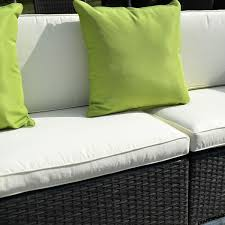 Sectional Patio Furniture Sets - gym equipment outdoor furniture set pe wicker rattan sectional