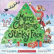 merry stinky mccourt cyd 9781338029192