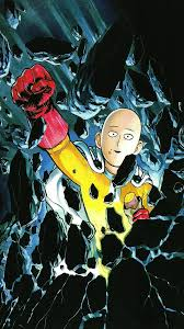 one punch man one punch man wallpaper android image gallery hcpr