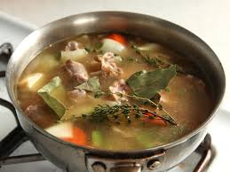 Simmer Pot Recipes The Neverending Soup Pot An Improv Routine To Kick Your Dinner