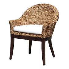 Banana Armchair Banana Wicker Furniture Best Supplier And Exporter From Cirebon