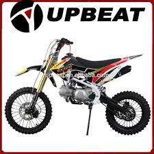 model motocross bikes upbeat 125cc pit bike 17 14 wheel new model pit bike dirt bike