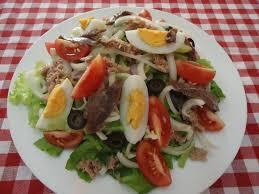 restaurant cuisine nicoise salade nicoise picture of mai s bar restaurant nong khai