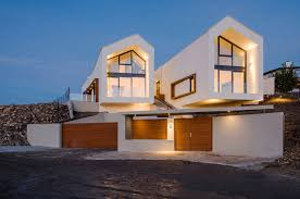 modern energy efficient home hungary 1 idesignarch interior