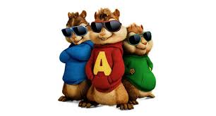 alvin chipmunks front food safety campaign