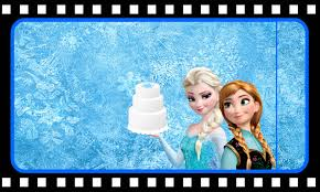 Frozen Birthday Meme - frozen birthday invitation by vaimpir on deviantart