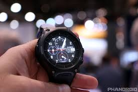 Rugged Outdoor On With The Rugged Casio Smart Outdoor