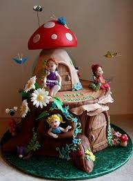 of cakes and cupcake and apollo too woodland fairy cake cakes