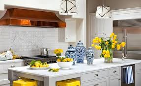 blue and yellow kitchen ideas blue and yellow kitchen decor blue and white kitchen kitchen and