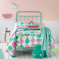Girls Bedroom Quilts From Single To Queen Adairs Kids Has A Range Of Quilt Cover Sets