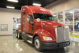 used kw trucks upgrade your fleet quality companies llc