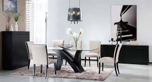 Urban Dining Room by Modern Furniture Blog Modern Contemporary European Furniture By