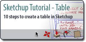 sketchup tutorials tips u0026 tricks mastersketchup com