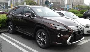 lexus rx extended file lexus rx al20 001 china 2016 04 16 jpg wikimedia commons