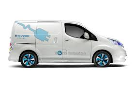 nissan nv200 cargo nissan e nv200 pirmasis elektromobilis taksi vilniuje electron lt