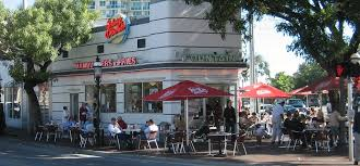 coconut grove grapevine johnny rockets pads the bill