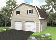 Gambrel Roof Garages by Gambrel Roof Garage Plans Basic Woodworking Projects Garage