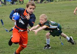 Best Flag Football Plays Nfl Youth Flag Football